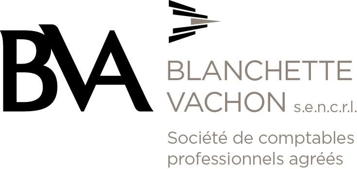 Blanchette Vachon